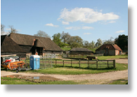 Manor Barns, Twyford