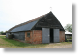 Abbey Farm Barn, Snape, Suffolk