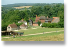 The Weald & Downland Museum
