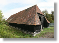 Manor Farm Barn - Frindsbury