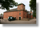 Weston Park Barn & Granary