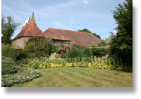 Great Dixter Barn