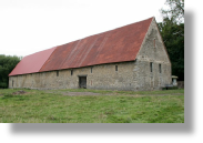 Boxley Abbey Barn