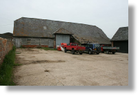 Field Barn Farm - Thatcham