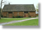 Wellingborough Tithe Barn