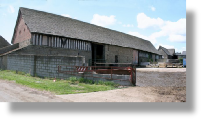 Gunthwaite Hall Barn