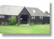 Barwick Manor Barns