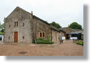 Browsholme Hall Barn