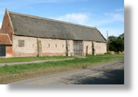 Manor Farm, Somerleyton