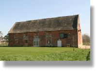 Godwick Manor Barn