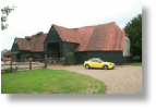Wimbish Hall Barn