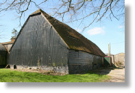 Manor Farm, Old Burghclere, Hampshire