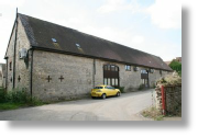 Billesley Manor Barns
