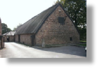 Whiston Manorial Barn
